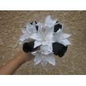 Bouquet demoiselle honneur avec plusieurs couleurs disponibles