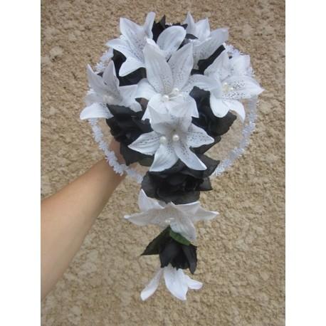 Bouquet mariée cecilia