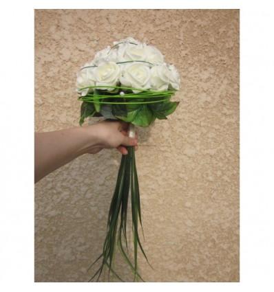 Bouquet sur commande LAHAYE