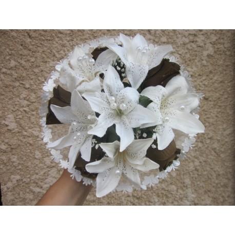 bouquet de la mariee-1
