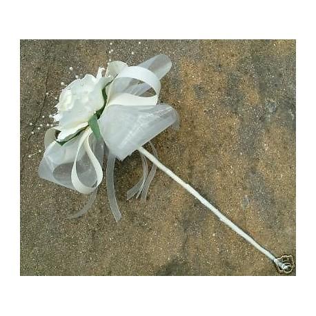 Baguette de fleurs pour mariage