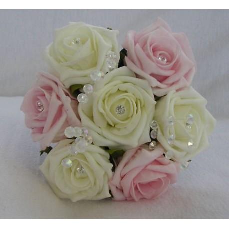Bouquet Demoiselle honneur