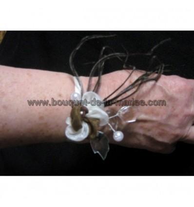 Bracelet Roses