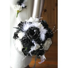 Bouquet Mari E Rond Bouquet De La Mariee
