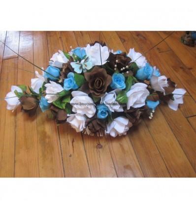 70cm Roses - Choix des couleurs!