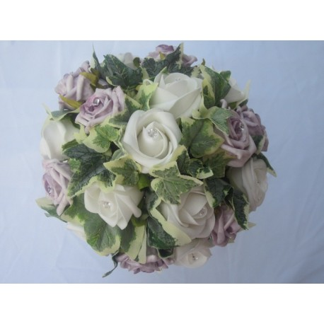 Bouquet Lola rond