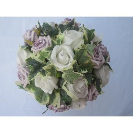 Bouquet Lola rond